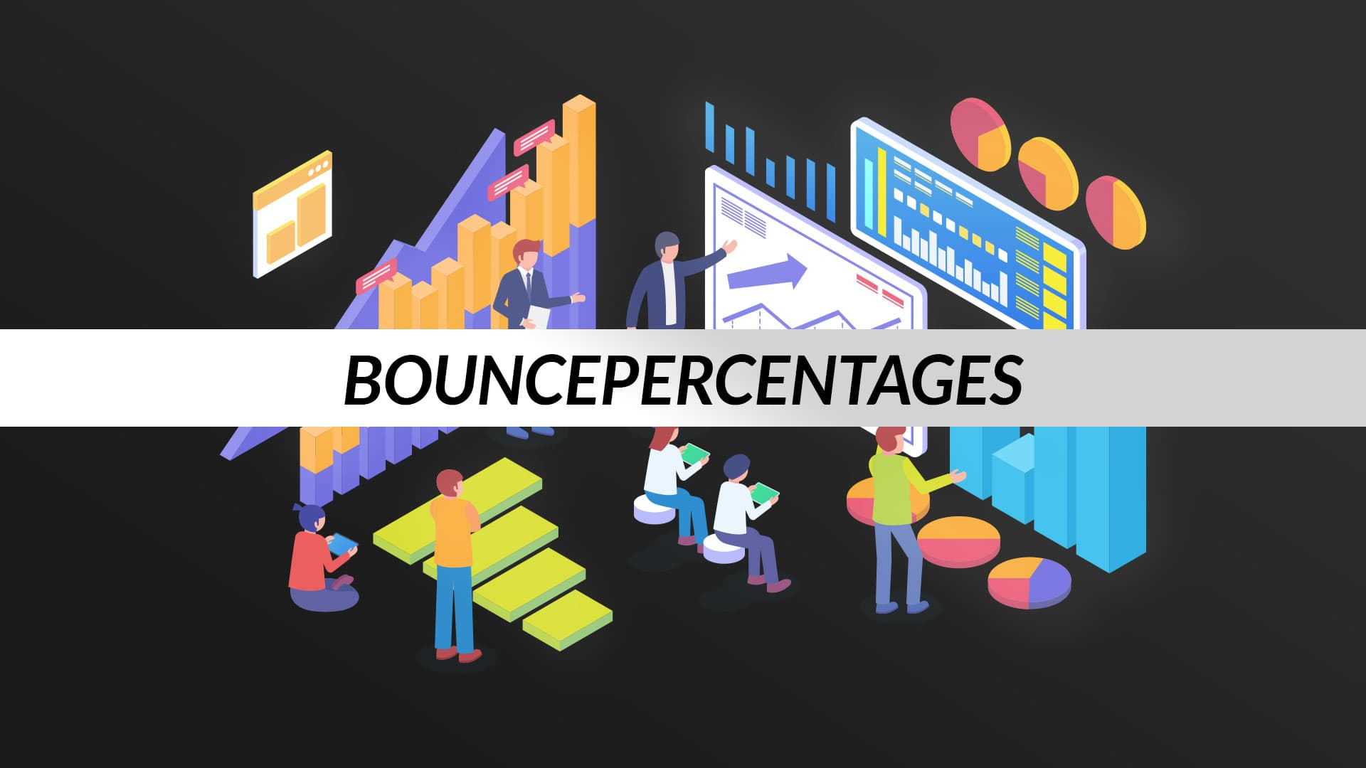 Alles over bouncepercentages